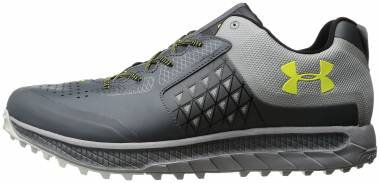 Under Armour Horizon STR - Grey Rhino Gray (1288967076)