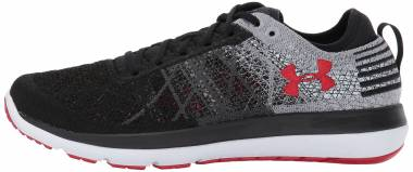 Under Armour Threadborne Fortis 3 - White (1295734003)