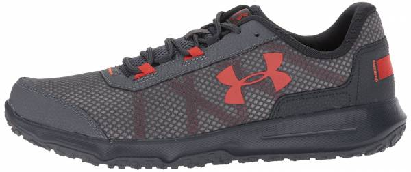 Under Armour Toccoa - Rhino Gray (100)/anthracite (1297449100)