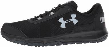 Under Armour Toccoa - Black (1297449008)