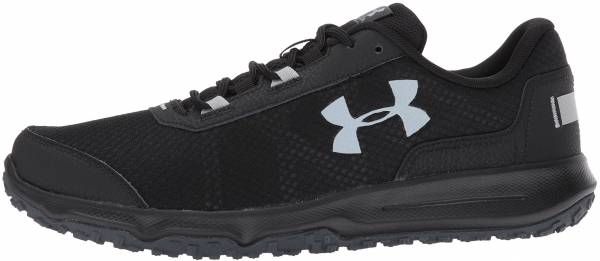 Under Armour Toccoa - Black
