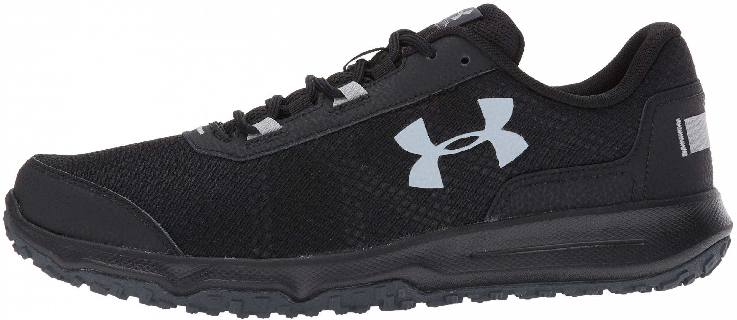 $110 + Review of Under Armour Toccoa
