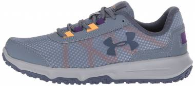 Under Armour Toccoa - Blue (1297454001)