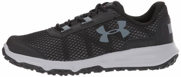 Best Under Armour Running Shoes For Overpronation