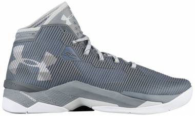 Under Armour Curry 2.5 - Graphite / Steel / Elemental (1274425040)