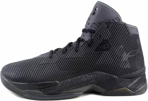 14ac4a0e4c19 14 Reasons to NOT to Buy Under Armour Curry 2.5 (May 2019)
