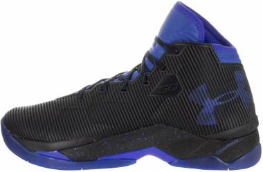 Under Armour Curry 2.5 - Black (1274425002)