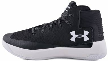 Under Armour Curry 3ZER0 - Black (1298308001)