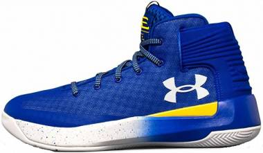 Under Armour Curry 3ZER0 Blue Men