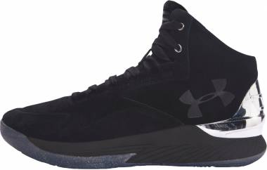 Under Armour Curry Lux - Black (1296617001)