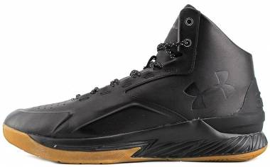 Under Armour Curry Lux - Black (1296616001)