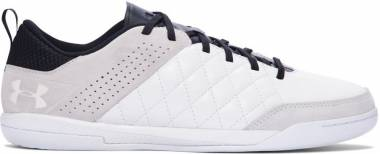 Under Armour Command Indoor - White