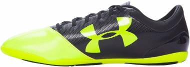 Under Armour Spotlight Indoor - Gelb High Vis Yellow 731 (1272306731)