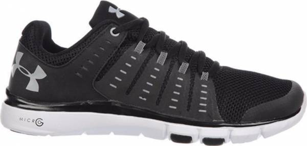 Under Armour Micro G Limitless 2 - Black/Stealth Grey/White (1274417001)