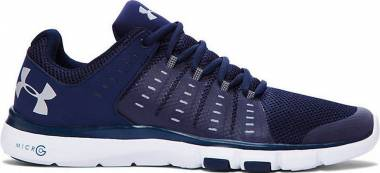 Under Armour Micro G Limitless 2 - Azul Ryl