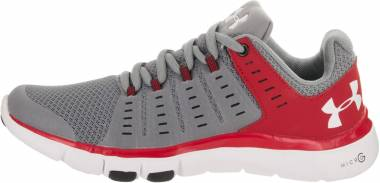 Under Armour Micro G Limitless 2 - Grey (1284865036)