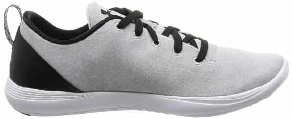 Under Armour Street Precision Sport Low - Grey (1285811289)