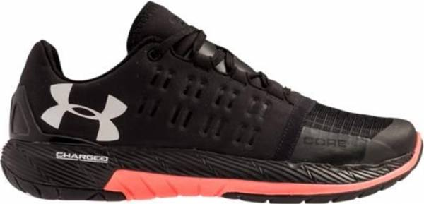 Under Armour Charged Core - Black (1274415002)