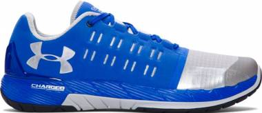 Under Armour Charged Core - Blue (1276524907)