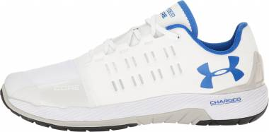 Under Armour Charged Core White (101)/White Men