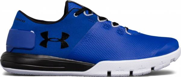 Under Armour Charged Ultimate 2.0 ROYAL