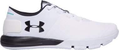 Under Armour Charged Ultimate 2.0 - White (1285648100)