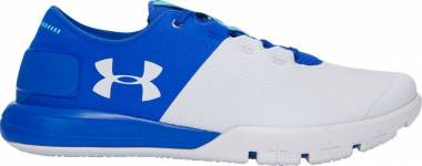 Under Armour Charged Ultimate 2.0 - blau (1285648907)
