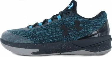 Under Armour Charged Controller - Blue (1286379288)
