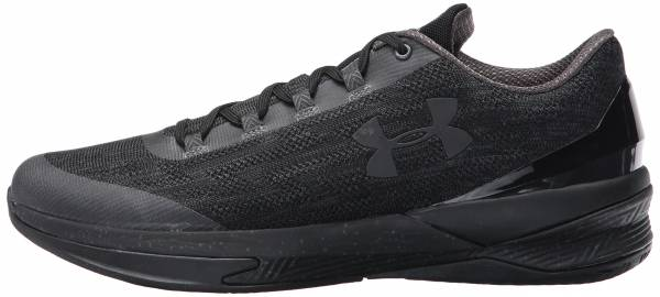 Under Armour Charged Controller Black (002)/Charcoal