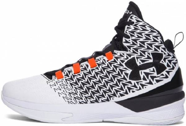 buy online dad0a b8346 Under Armour ClutchFit Drive 3 Grey