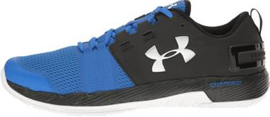 Under Armour Commit - Blue (1285704907)
