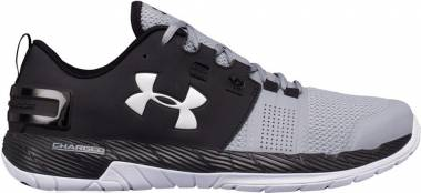 Under Armour Commit - Grey (1285704005)