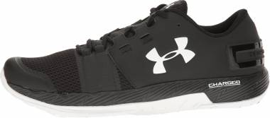 Under Armour Commit - Black / White (1285704001)