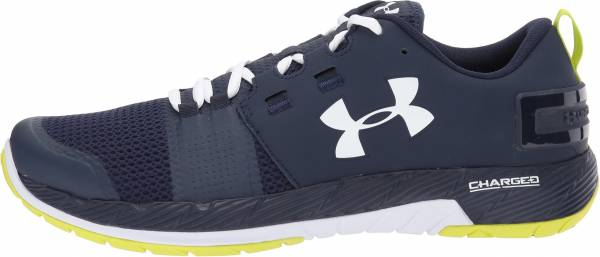13 Reasons to NOT to Buy Under Armour Commit (Mar 2019)  8fe614165653