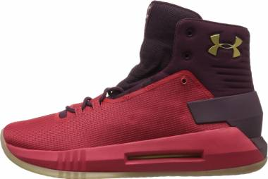 Under Armour Drive 4 - Red