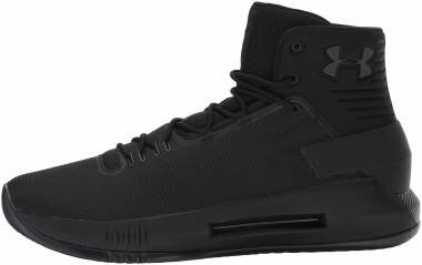 Under Armour Drive 4 - Black (1298309001)