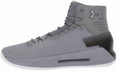 Under Armour Drive 4 - Grey