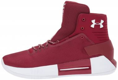 Under Armour Drive 4 - Red (1303010606)
