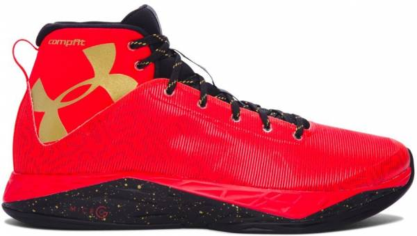 Under Armour Fireshot - Red (1269276985)
