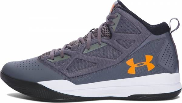 d777dce86ef9 9 Reasons to NOT to Buy Under Armour Jet Mid (May 2019)
