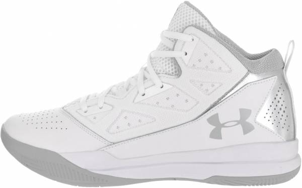 Under Armour Jet Mid -