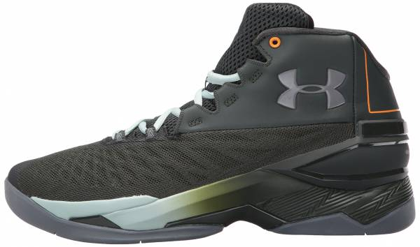 8dd1484beff 9 Reasons to NOT to Buy Under Armour Longshot (May 2019)