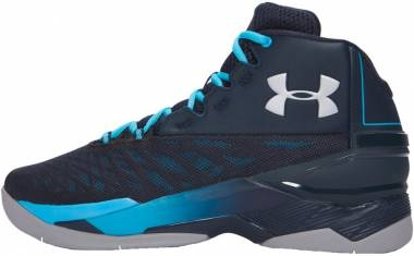Under Armour Longshot Black Men
