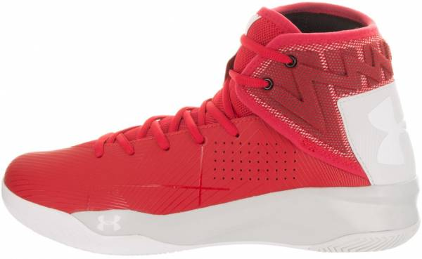 13 Reasons to NOT to Buy Under Armour Rocket 2 (Mar 2019)  f60bc85e6517