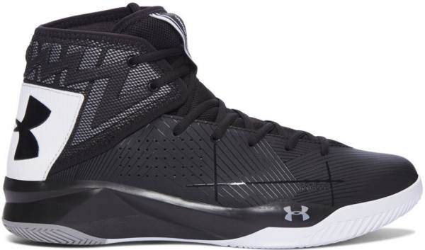 6e4713628 13 Reasons to/NOT to Buy Under Armour Rocket 2 (Jul 2019)   RunRepeat