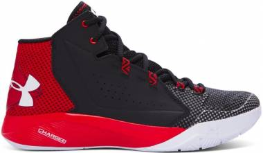Under Armour Torch Fade - Red