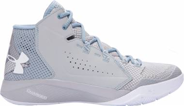 Under Armour Torch Fade - Mehrfarbig Grey Silver 001 (1274423031)