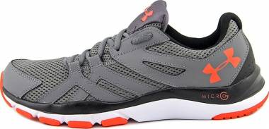 Under Armour Strive 6 STEEL Men