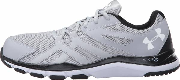 Under Armour Strive 6 - Gray