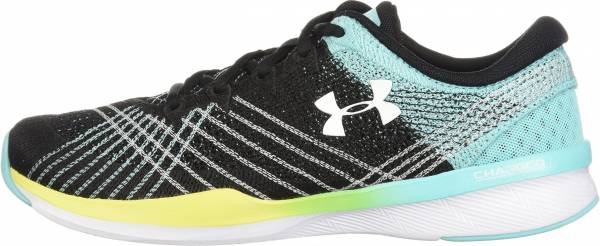 Under Armour Threadborne Push - zwart